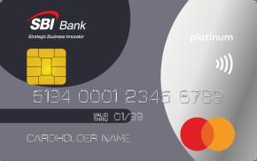 SBI банк - дебетовая карта Свой круг