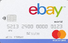 Tinkoff Банк - Кредитная карта Ebay