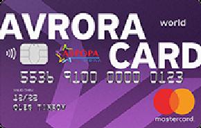 Tinkoff AvroraCard Кредитная