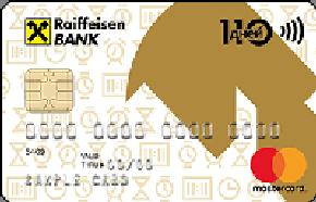 Райффайзен Банк 110 дней Кредитная